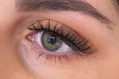 Natural eye focus